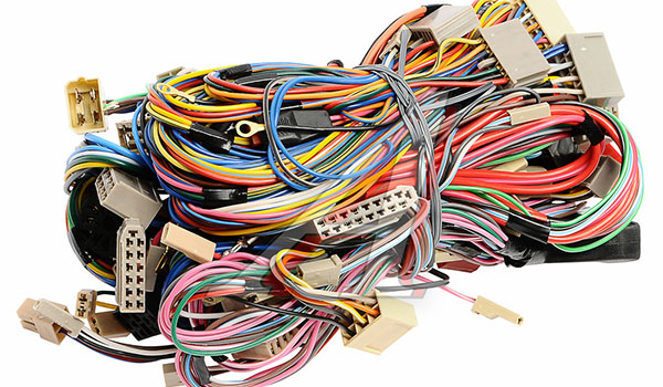 Капитальный ремонт электропроводки автомобиля